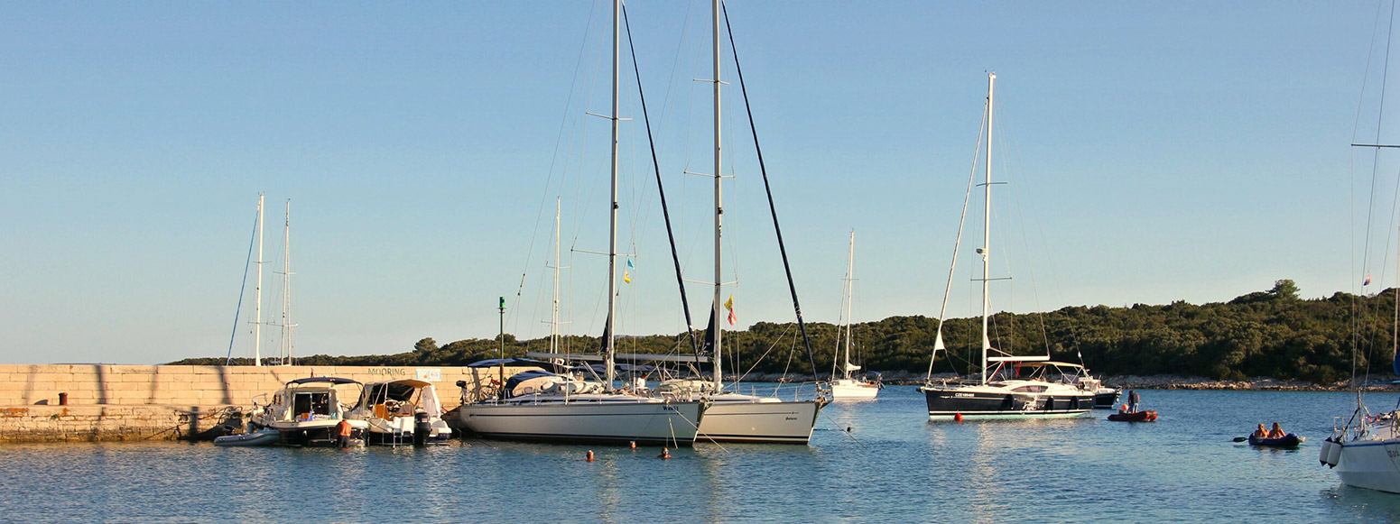 Katamaran Yacht Meer Segel Sporedo