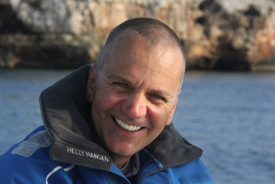 Michael Skipper Sporedo Segelreisen