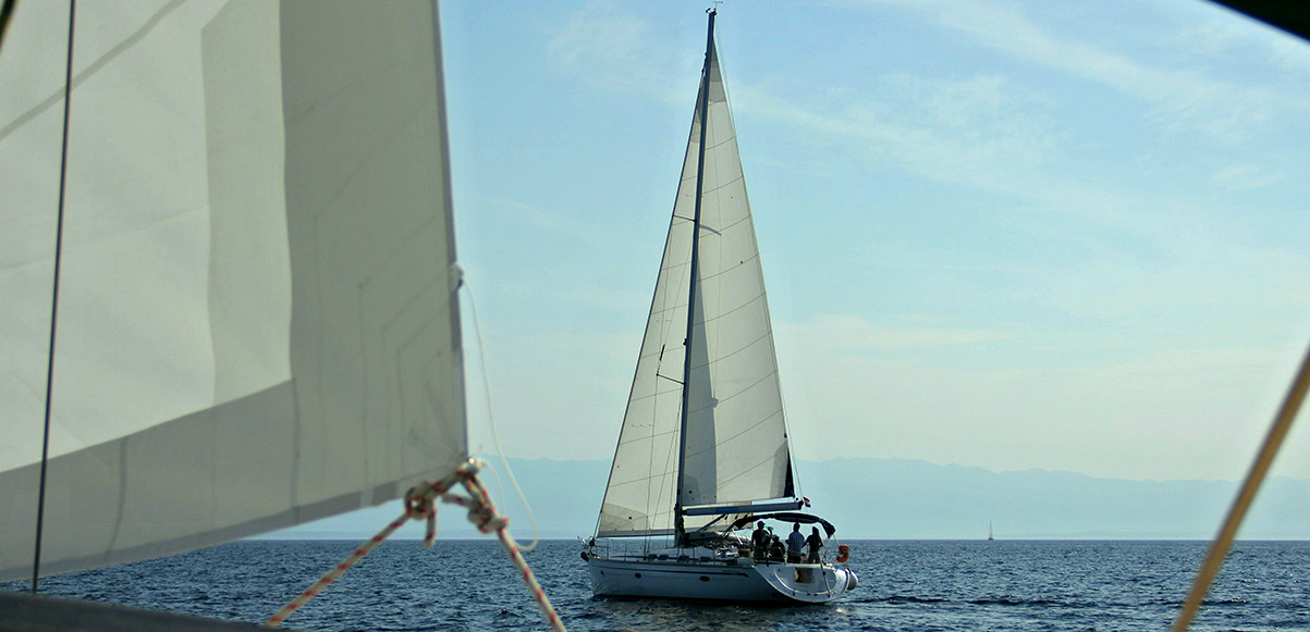 Törnarten Yacht Flottille Sporedo