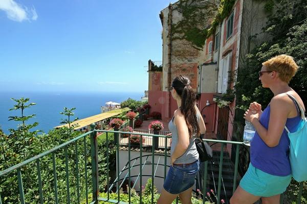 Entdecken malerische Städtchen Sporedo