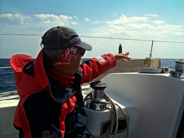 Skipper Segelreisen Sporedo Yacht