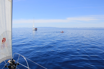 Yacht Meer Segelreisen