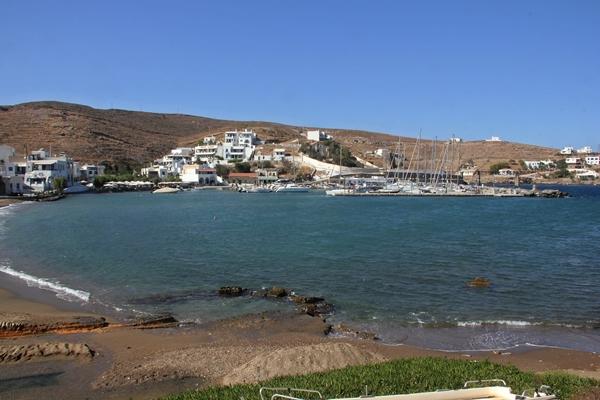 Küste Hafen Meer