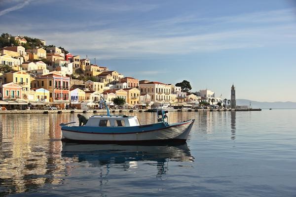 Schiff Meer Segelreisen Sporedo