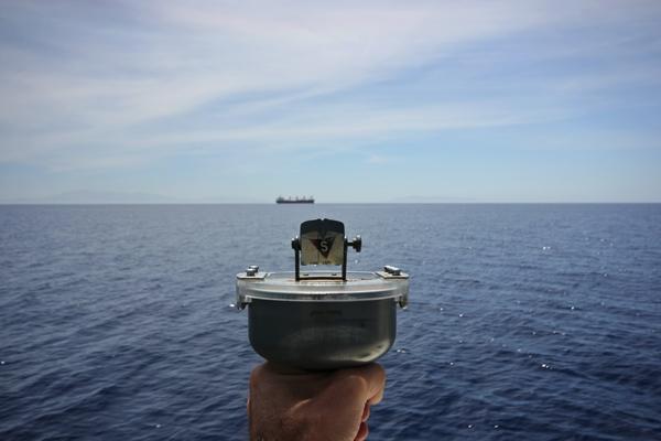 Kompass Segelurlaub Sporedo