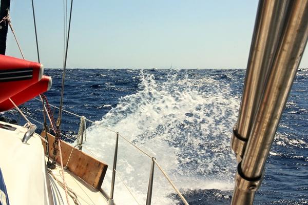 Segeln Yacht Urlaub Meer Sporedo