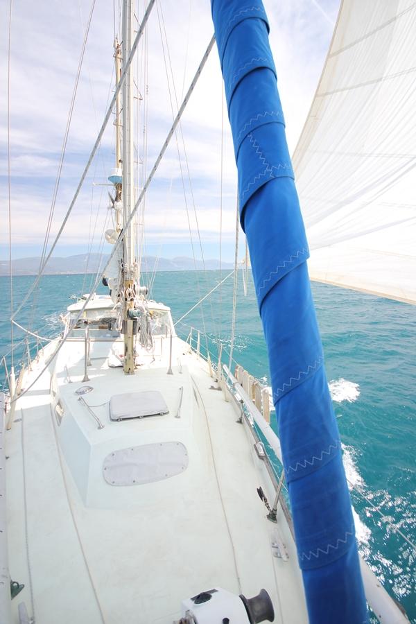 Segeln Yacht Meer Sporedo
