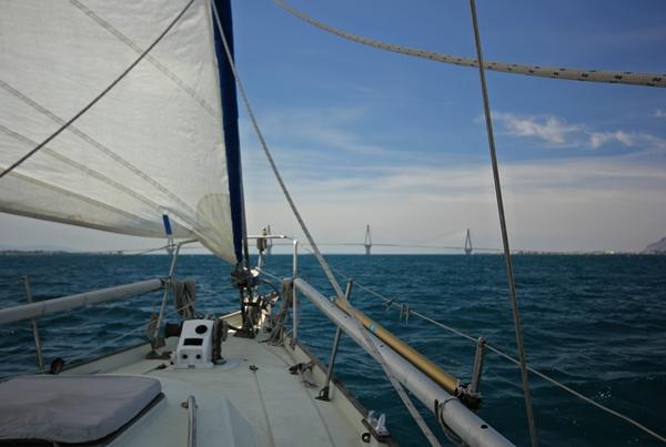 Meer Sporedo Segelreisen Yacht