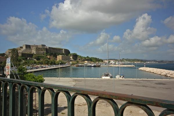 Hafen Anlegen Segelreisen Sporedo