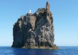 Liparische Inseln Sporedo Segelreisen