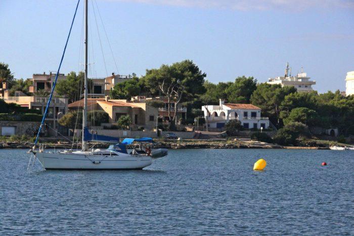 Segeln Mallorca Sporedo Reisen