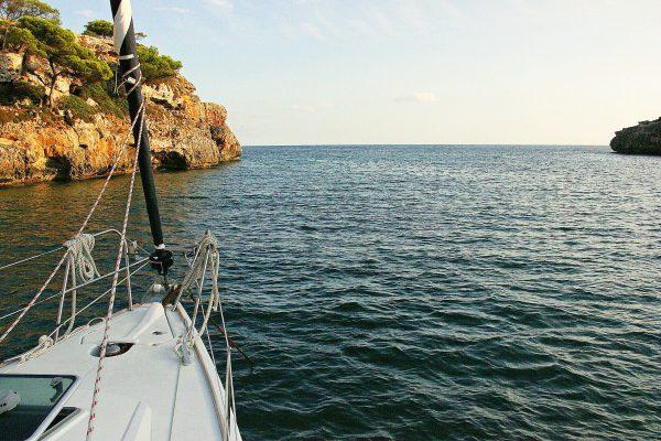 Segelrevier Mallorca Sporedo Segelreisen
