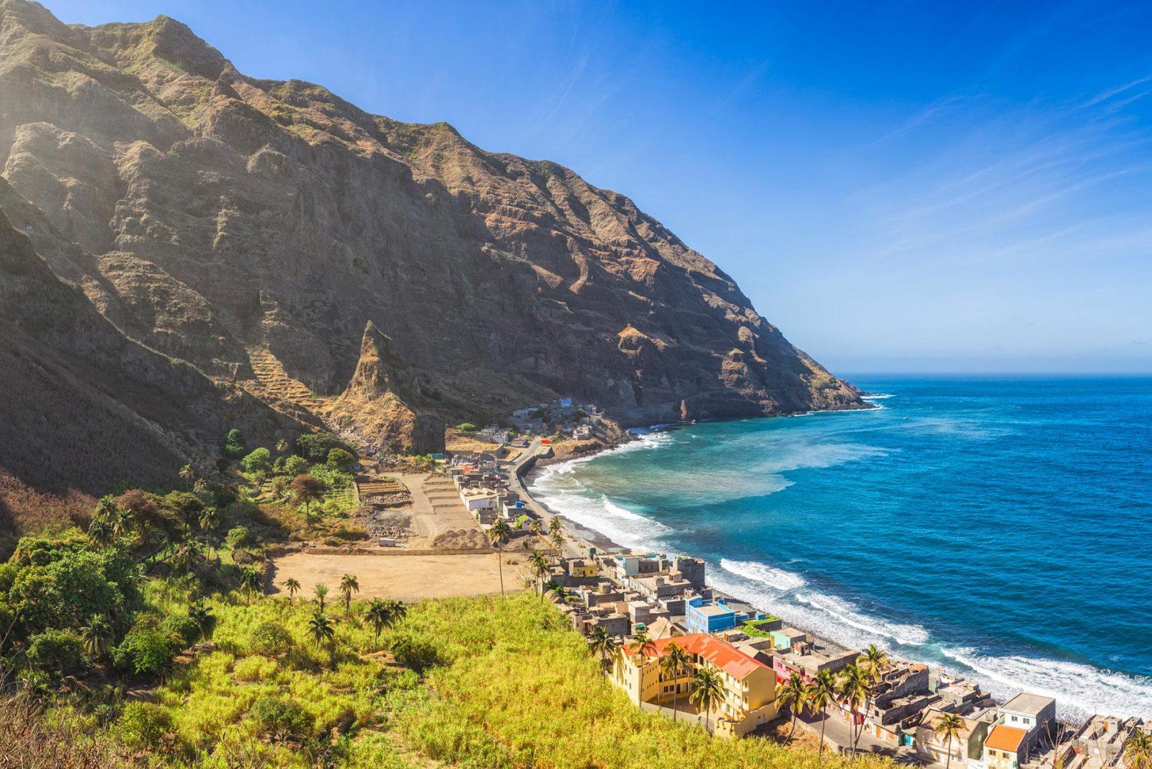 Segelrevier Afrika Sporedo Segelreisen