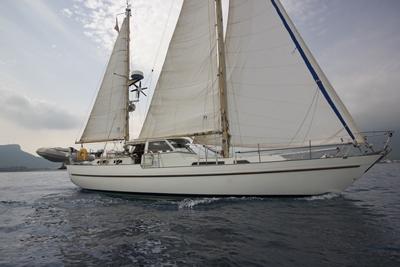 Yacht See Segeln Sporedo